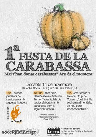 Festa Carabassa